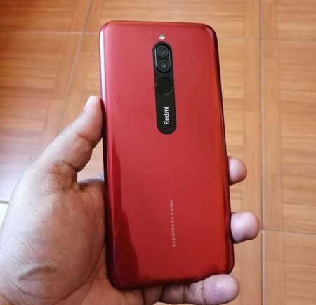 Redmi 8 vs Realme 5 vs Vivo U10