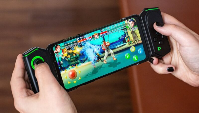 Top 5 Best Game Live Streaming Apps for Android