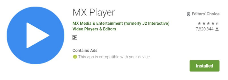 how to download mx player 1.14.5 apk