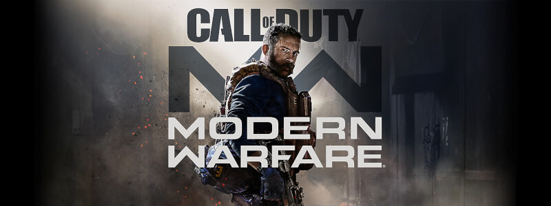 call of duty modern warfare 2019 price