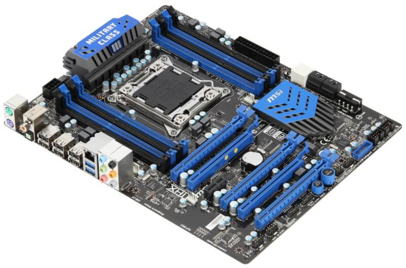 Choose the right Motherboard