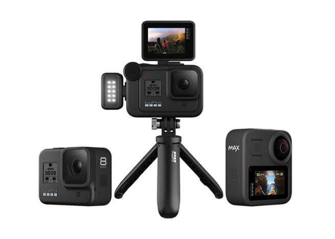 gopro hero 8 black price in India, gopro max action features, gopro max action, gopro hero 8 black features, gopro hero 8
