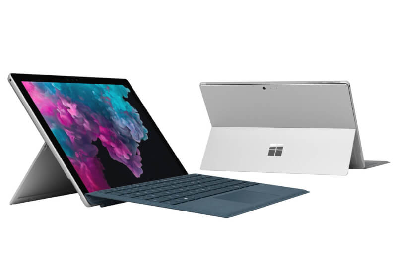 microsoft surface duo, microsoft surface neo, microsoft surface pro 7, microsoft surface laptop 3, microsoft surface earbuds