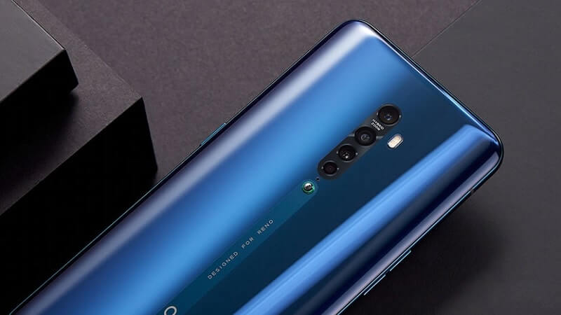oppo reno ace launch date in india