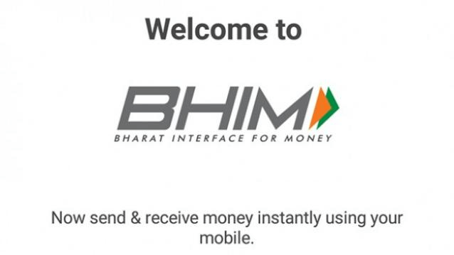 BHIM 2.0 Updated Version