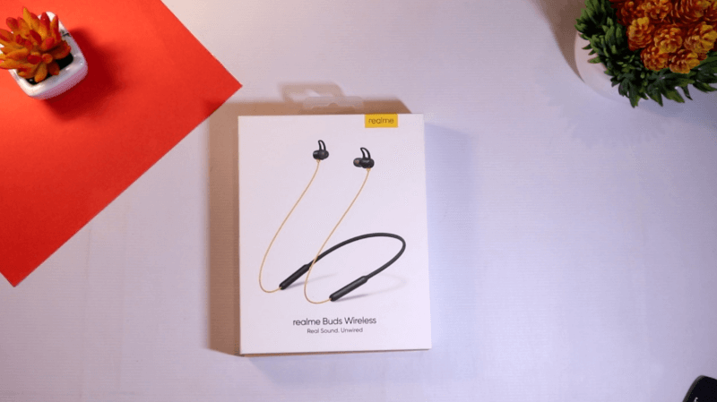 realme buds wireless specs, realme buds wireless specifications