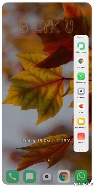 ColorOS 6.7 Update