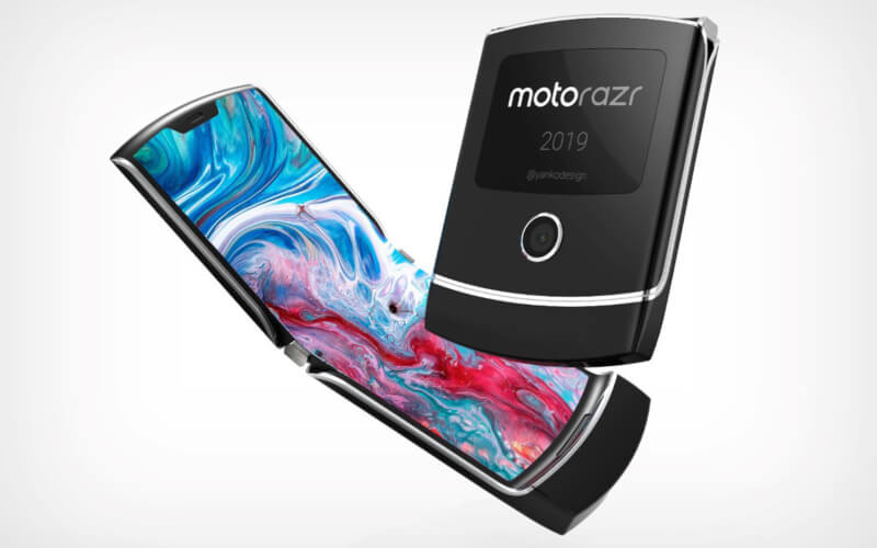 motorola razr launch date in india