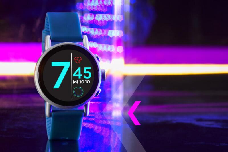 OnePlus SmartWatch 2019