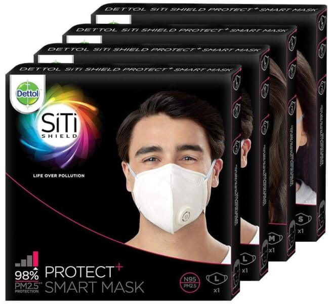 5 Best Anti-Pollution Masks
