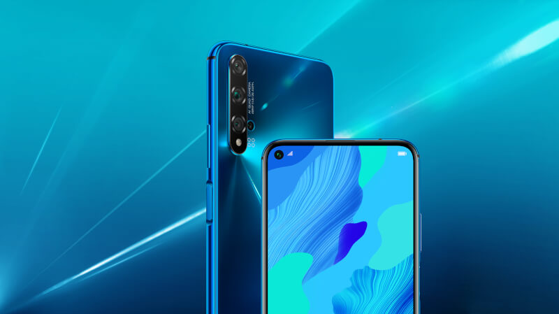 huawei nova 6 price in india