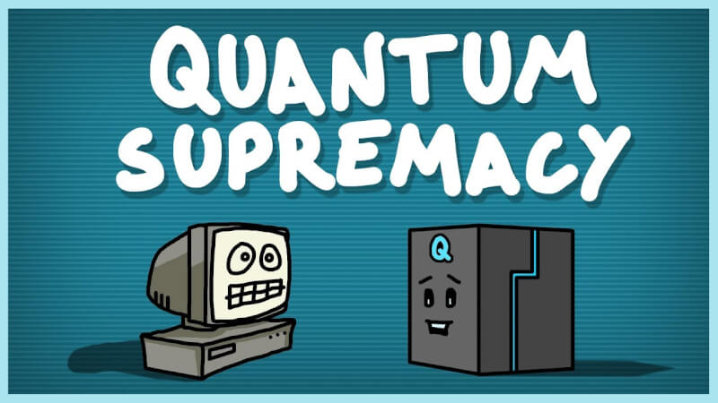 Google's Quantum Supremacy