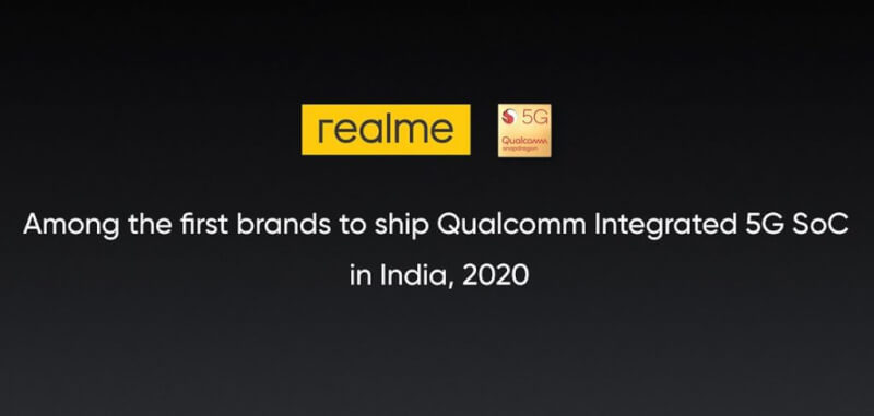 Realme X50 5G India launch, realme X50 5G specifications