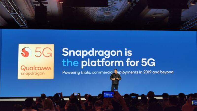 Snapdragon 865 vs Snapdragon 855