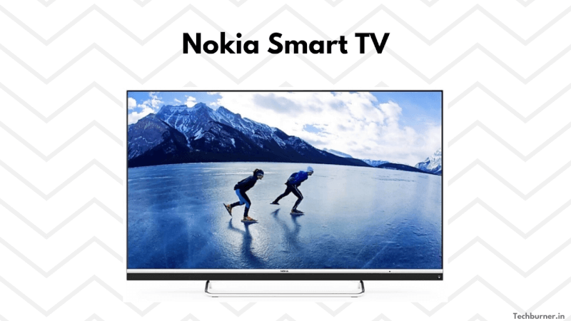 Nokia Smart TV Specifications, Nokia TV