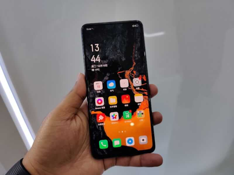 oppo under screen camera, oppo under display camera price, oppo under screen camera phone, oppo under screen camera phone features, oppo under screen camera phone launch