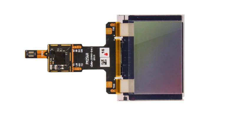 3D Sonic Max, Ultrasonic Fingerprint Sensor