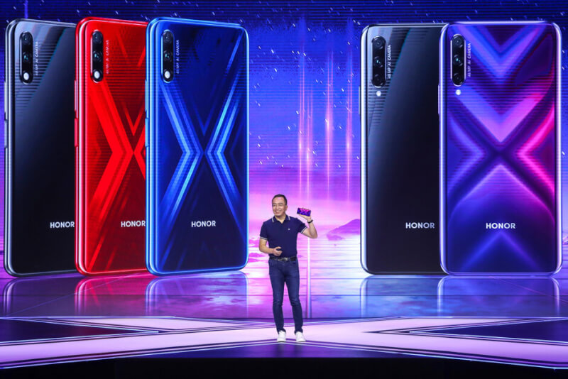 honor 9x features, honor magicwatch 2 features, honor band 5i features, honor 9x price in India, honor 9x specs