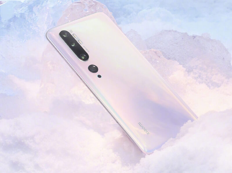 Mi Note 10 Lite specs, Mi Note 10 Lite price in India