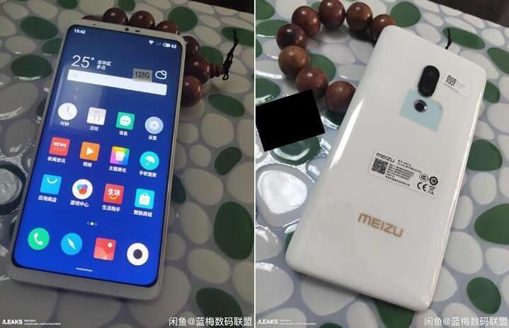 meizu zero leaks, meizu zero live images leaks, meizu zero features, meizu zero launch date in India, meizu zero price in India