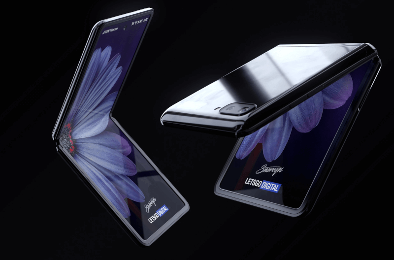 samsung z flip leaks, samsung z flip features, samsung z flip specs, samsung z flip price in India, samsung z flip launch date in India