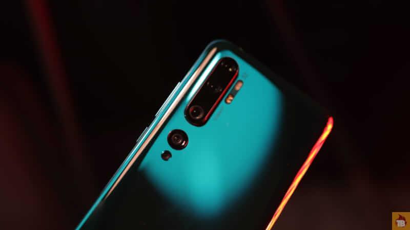 Mi CC9 Pro Full review, Mi Note 10