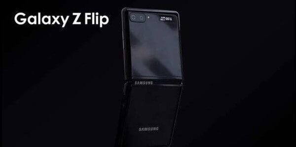 samsung z flip leaks, samsung z flip features, samsung z flip specs, samsung z flip price in India, samsung z flip launch date in India