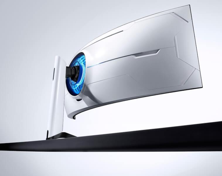 Odyssey G7, Odyssey G9 Gaming Monitor