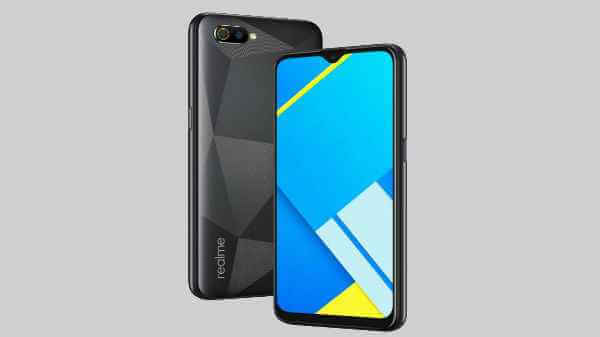 realme c3s leaked