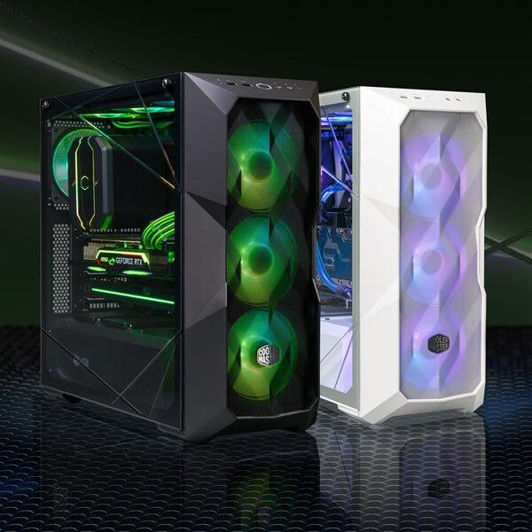 cooler master masterbox, cooler master masterbox td500 mesh, masterbox td500 mesh features, masterbox td500, masterbox td500 mesh,