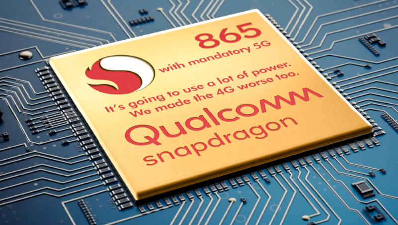 why there will be no Budget Snapdragon 865 Smartphones