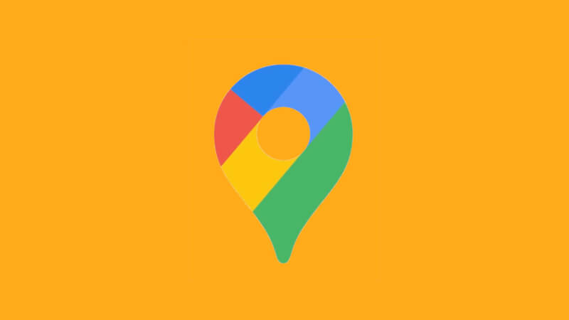 google map new logo, Google Map New feature, Google Map new logo download, google maps app, google maps updates,