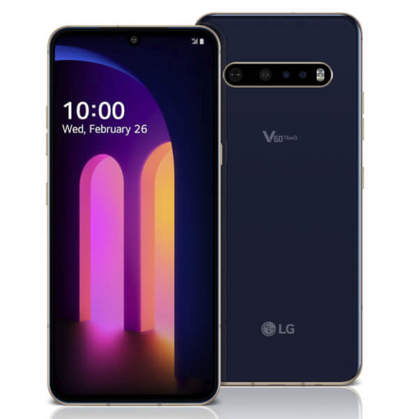 lg v60 thinq 5g launched, lg v60 thinq specs, lg v60 thinq price in India, lg v60 thinq features, lg v60 thinq 5g price, lg v60 thinq launch date in India