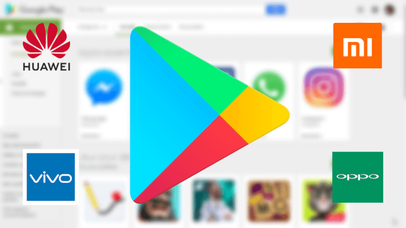 Global Developer Service Alliance (GDSA), play Store alternative