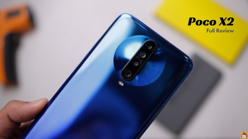 Poco X2 Full Review