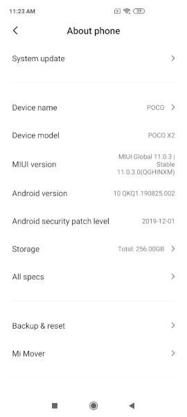Poco X2 Full Review