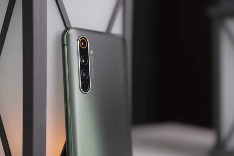 Realme X50 Pro Vs IQOO 3