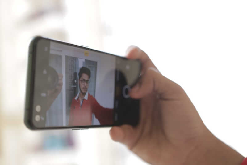 Realme X50 Pro camera review
