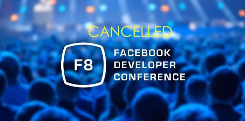 facebook f8 2020, facebook conference 2020, f8 facebook, facebook conference 2020 cancelled, facebook cancels conference
