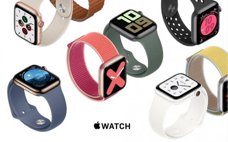 Apple watch series 6 leaks