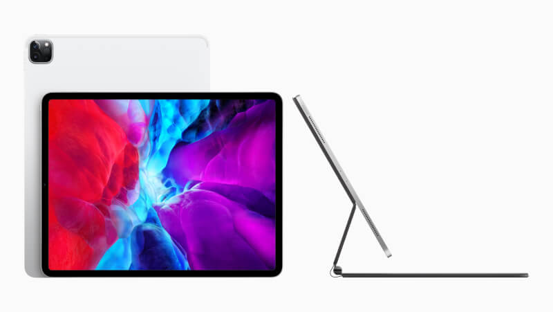 iPad Pro 2020 price in India