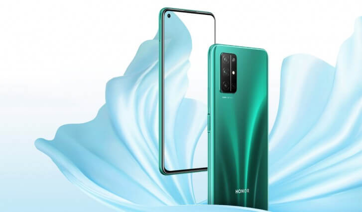 honor 30s launched, honor 30s launch date in India, honor 30s price in India, honor 30s specs, honor 30s features