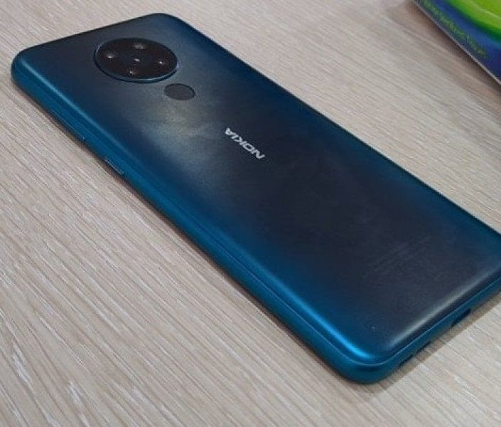 Nokia 5.3 Live Images Leaks, Nokia 5.3 Live Images, Nokia 5.3 Leaks, Nokia 5.3 Launch Date in India, Nokia 5.3 Price in India