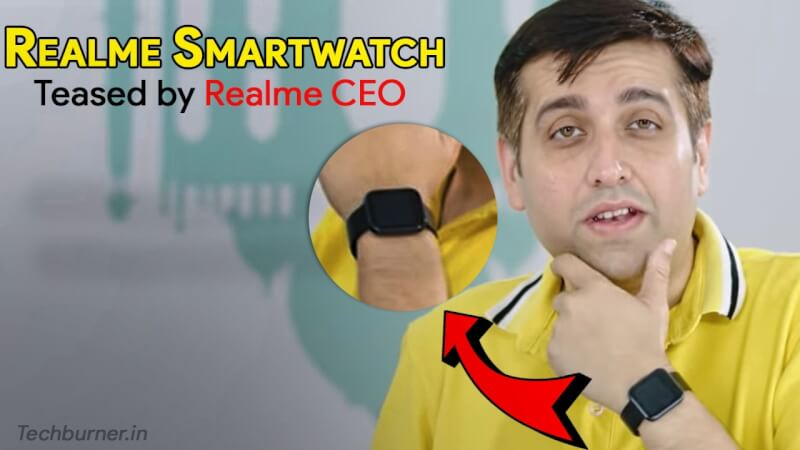 realme smartwatch leaks, realme smartwatch renders leaked, realme watch renders leaked, realme smartwatch price in India, realme watch launch date in India,realme smartwatch teased, realme smartwatch leaks, realme smartwatch live images, realme smartwatch live images leaks, realme smartwatch launch date in India
