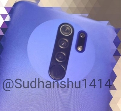 redmi 9 live images leaks, redmi 9 live images, redmi 9 leaks, redmi 9 launch date in India, redmi 9 specs