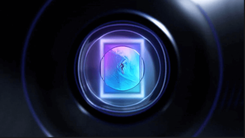 Samsung 150MP Nonacell sensor leaks