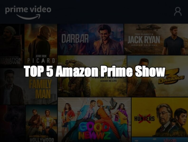 best amazon prime show, best amazon prime show 2020, best amazon prime series 2020, best amazon prime series, 5 best amazon prime shows