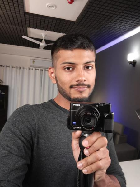 Realme X50 Pro camera samples
