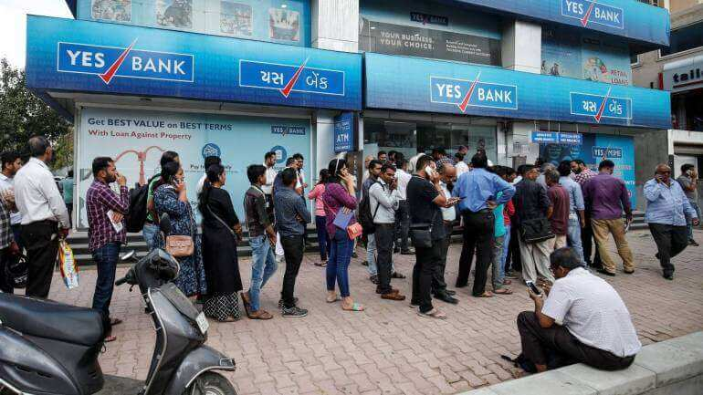 yes bank crisis, yes bank rescue plan, sbi invest in yes bank, yes bank news, yes bank share news