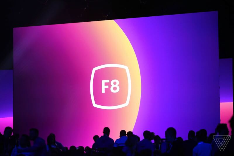 F8 developer conference 2020, Facebook F8 2020, Facebook conference 2020, Facebook conference 2020 canceled